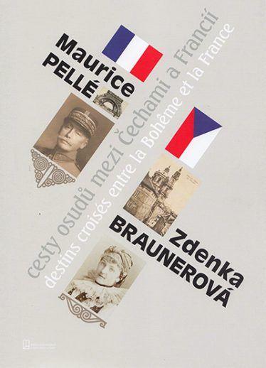 Catalogue de l'exposition au Musée de la Bohême centrale à Roztoky-Prague - Septembre 2015